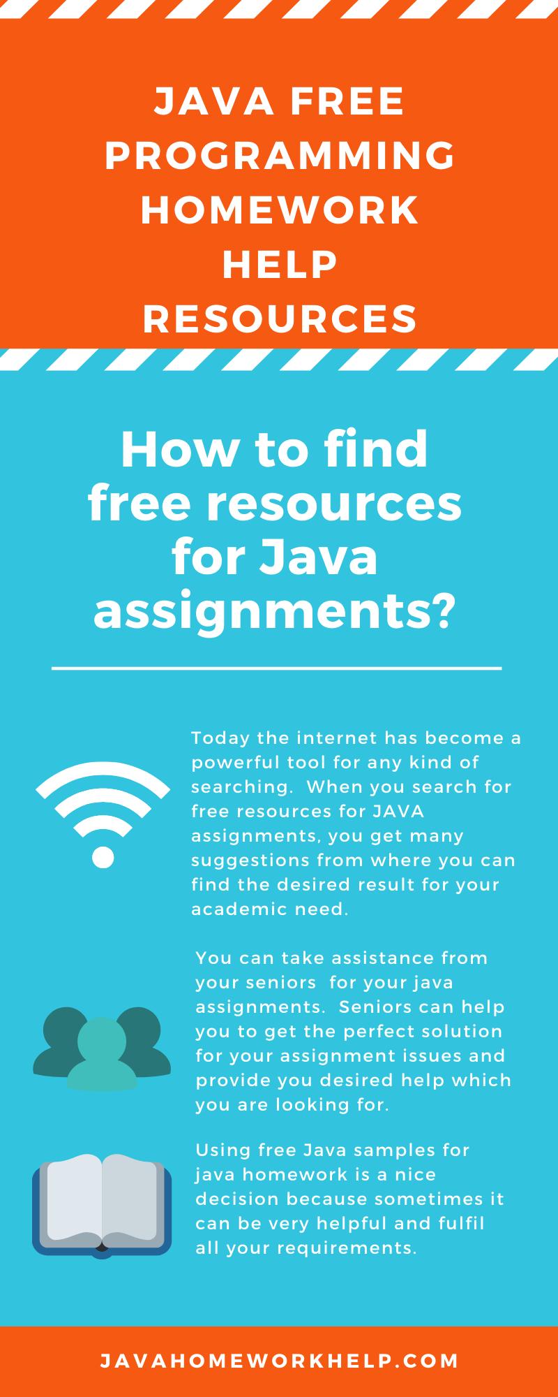Java Assignment Help | Hire for Online Java Programming Homework Help